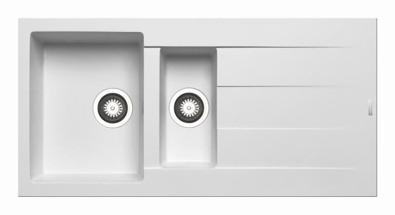 60 cm unterschrank granitsp len sp len alles f r ihre k che. Black Bedroom Furniture Sets. Home Design Ideas