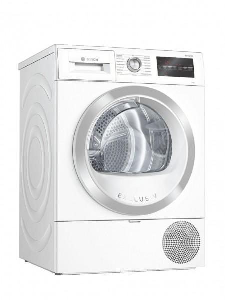 Bosch WTR85T81 Wärmepumpentrockner 9kg A++ EXCLUSIV