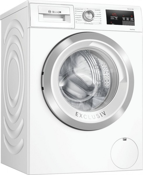 Bosch WAU28U90 Waschmaschine 9kg 1400 U/min EXCLUSIV