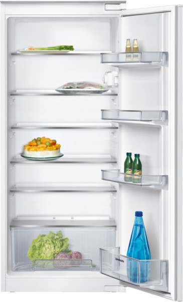 Constructa CK60430 Einbau Kühlschrank A++ 221l