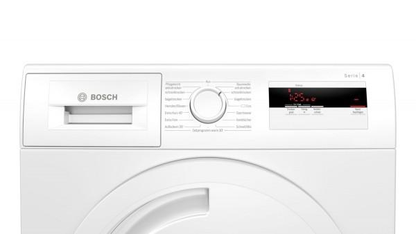 Bosch WTH83002 Wärmepumpentrockner A+ 7kg