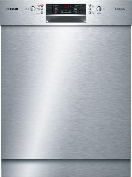 Bosch SMU46HS00D Geschirrspüler Unterbau Serie 4 60cm A++ EXCLUSIV