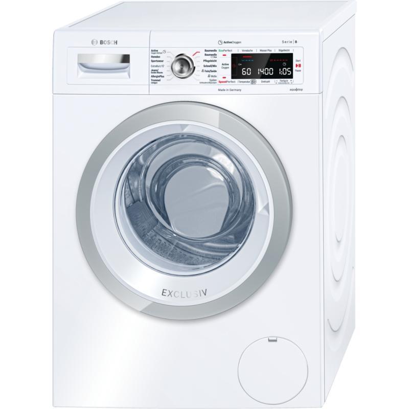 bosch waw28790 active oxygen waschmaschine jetzt bei. Black Bedroom Furniture Sets. Home Design Ideas