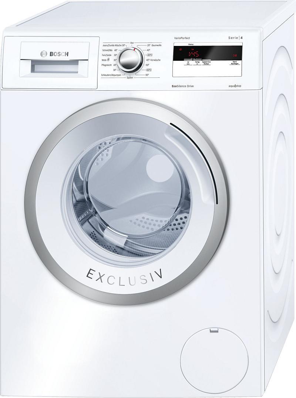 bosch wan28090 waschmaschine jetzt. Black Bedroom Furniture Sets. Home Design Ideas