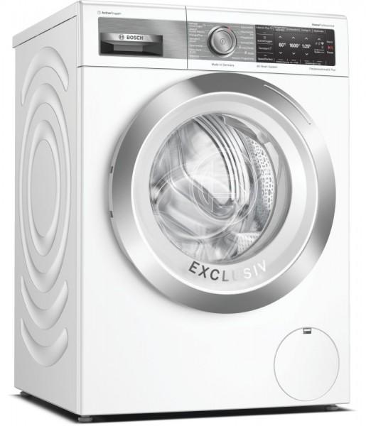 Bosch WAX32F90 Waschmaschine HomeProfessional 10kg ActiveOxygen A+++ EXCLUSIV selectLine