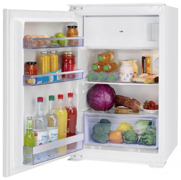 Oranier EKS 2902 Integrierbare Kühlschrank mit Gefrierfach Nische 88 cm EEK:A++