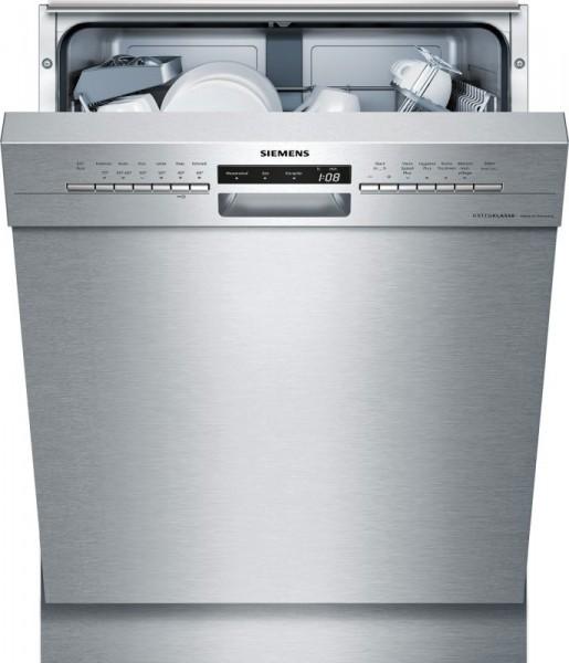 Siemens SN436S00PD iQ300 Unterbau Geschirrspüler A++ 60cm extraKlasse