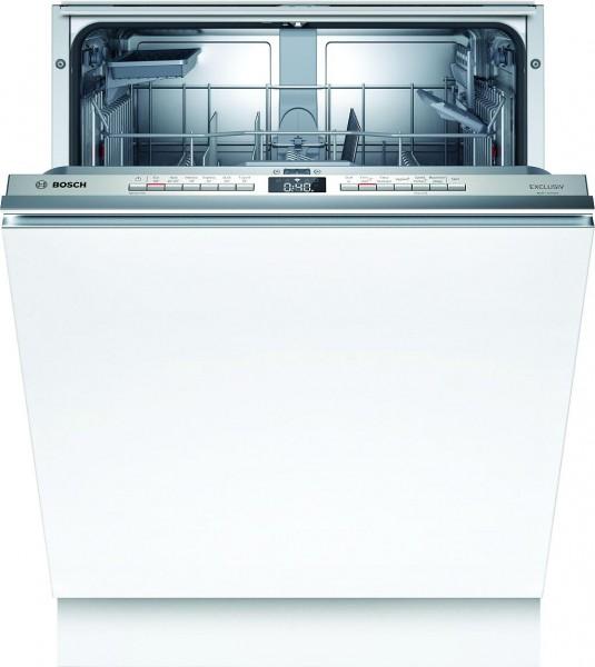 Bosch SMV4HBX00D Einbau Geschirrspüler vollintegriert HomeConnect 60cm EXCLUSIV