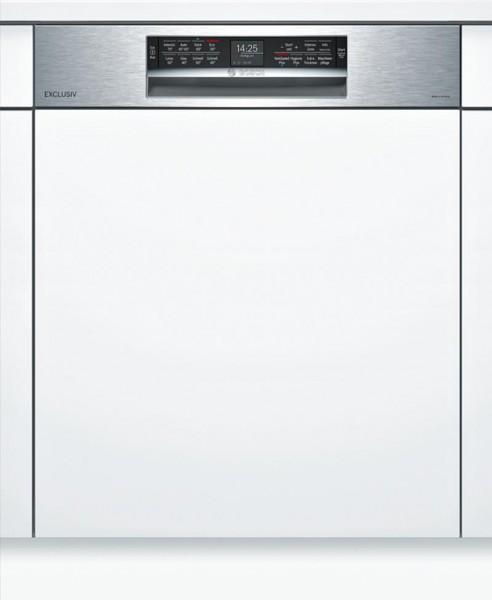 bosch smi68ts02d einbaugeschirrsp ler. Black Bedroom Furniture Sets. Home Design Ideas