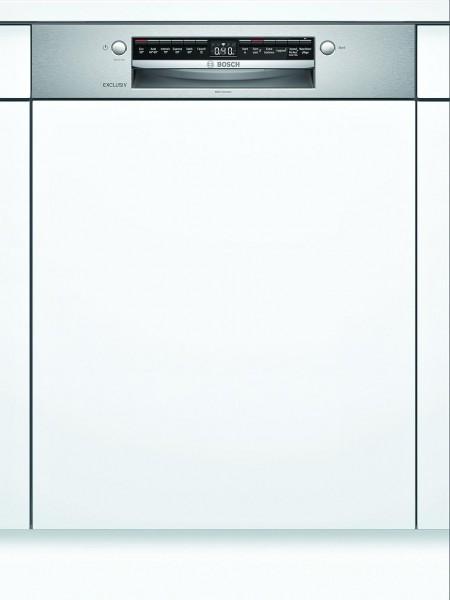 Bosch SMI4HBS00D Einbau Geschirrspüler teilintegriert HomeConnect 60cm EXCLUSIV
