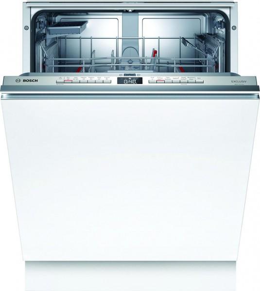Bosch SMV4HBX01D Einbau Geschirrspüler vollintegriert HomeConnect 60cm A++ EXCLUSIV selectLine