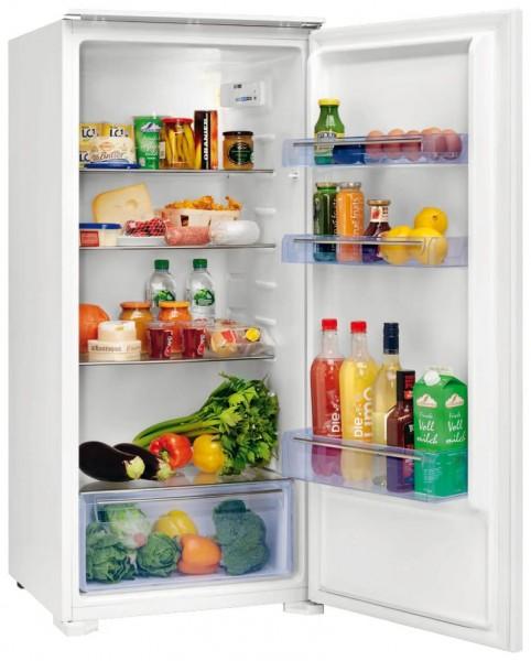 Oranier EKS 2904 Integrierbare Kühlschrank Nische 123 cm EEK: A++