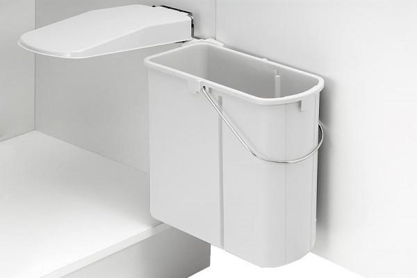 Wesco Einbau-Abfallsammler für Schranktür 19 Liter