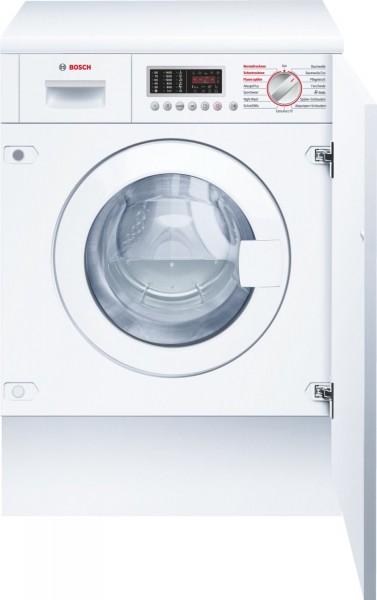 Bosch WKD28541 Einbau Waschtrockner B 7/4kg 1400 U/min