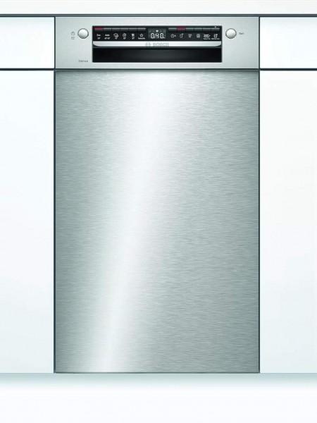 Bosch SPU4HKS53E Unterbau Geschirrspüler Edelstahl 45cm
