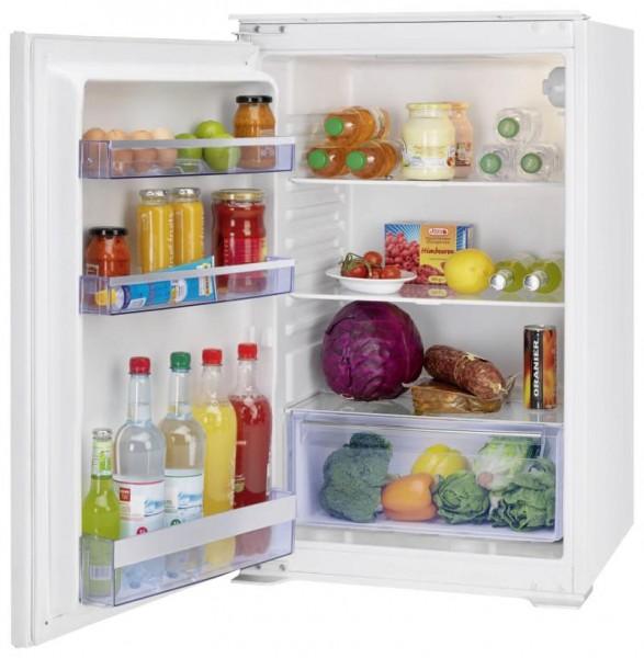 Oranier EKS 2901 Integrierbare Kühlschrank A++ Nische 88 cm 130 Liter