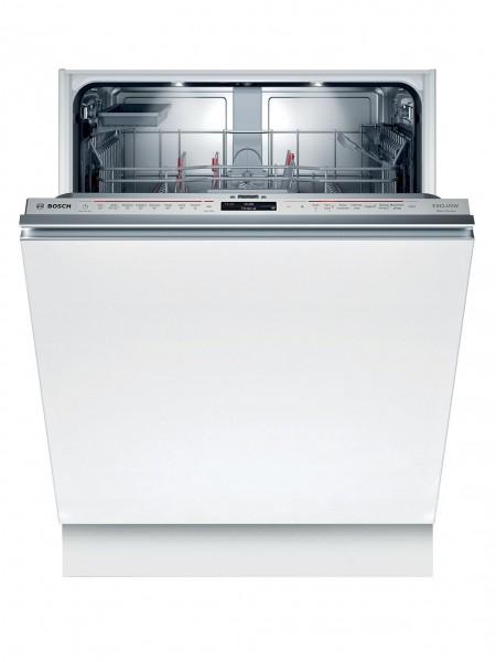 Bosch SMD8YBX00D Geschirrspüler vollintegriert HomeConnect Zeolith 60cm A+++ EXCLUSIV selectLine