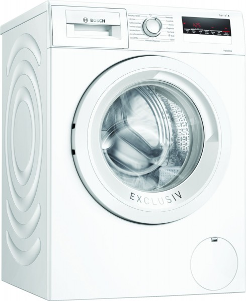 Bosch WAN28K98 Waschmaschine 8kg 1400 U/min A+++ EXCLUSIV