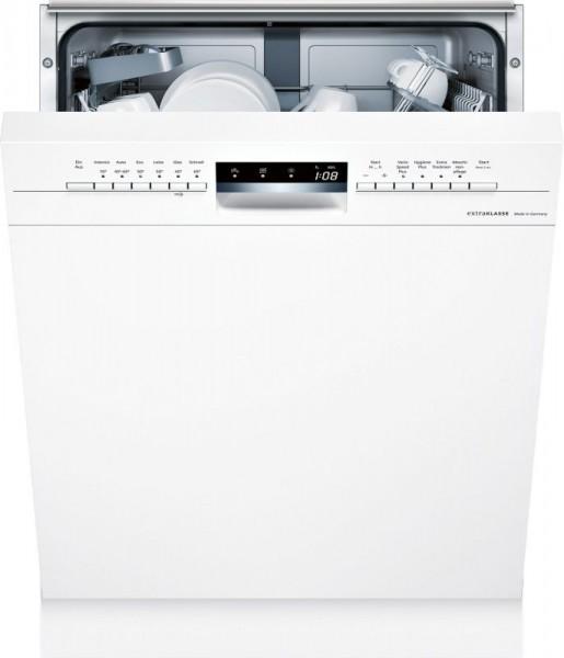 Siemens SN336W00ID iQ300 Unterbau Geschirrspüler A++ 60cm weiß extraKlasse
