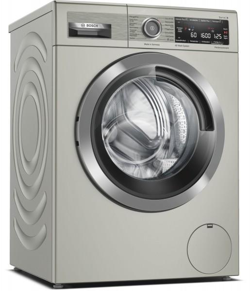 Bosch WAX32MX0 Waschmaschine 10kg 1600 U/min Silber-Inox