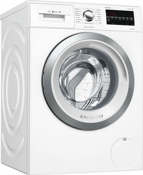Bosch WAG28492 Waschmaschine Serie6 8kg EXCLUSIV selectLine