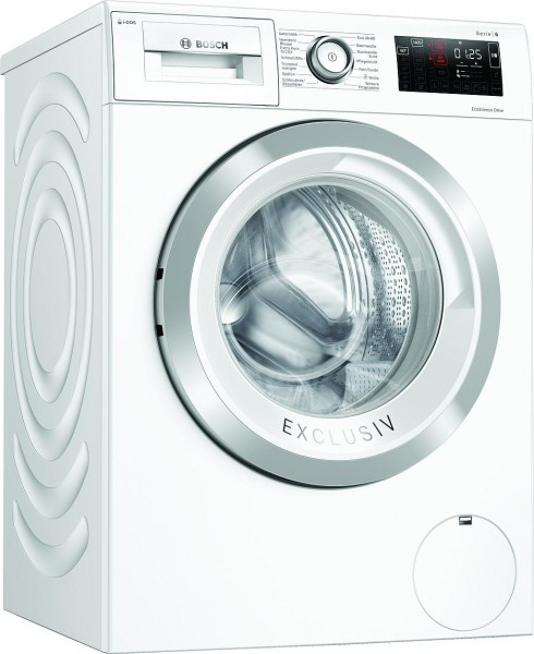 Bosch WAU28P90 Waschmaschine HomeConnect i-DOS 9kg 1400 U/min A+++ EXCLUSIV