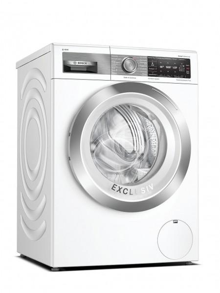 Bosch WAX32E91 Waschmaschine HomeProfessional i-DOS 10kg EXCLUSIV selectLine