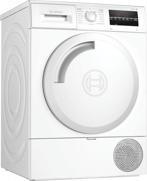 Bosch WTR85400 Wärmepumpentrockner 8kg A+++
