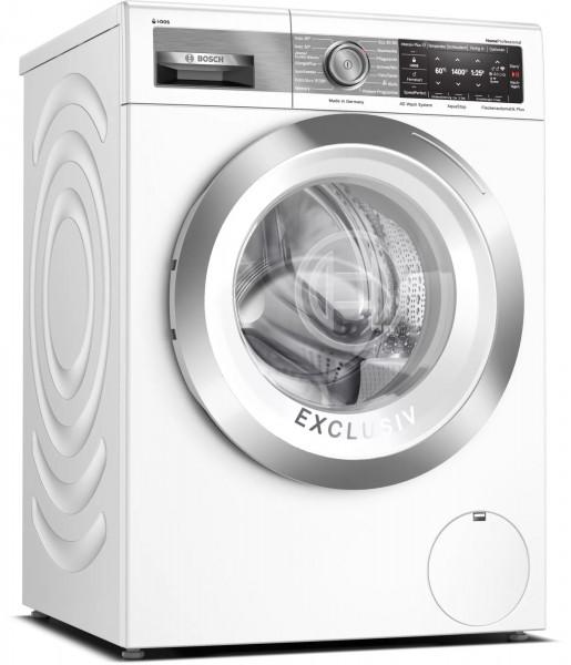 Bosch WAV28E93 Waschmaschine HomeProfessional i-DOS 9kg EXCLUSIV selectLine