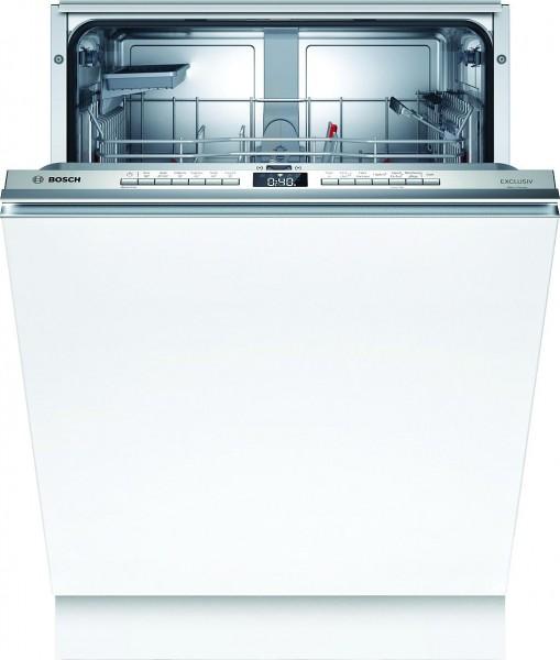 Bosch SBV4HBX01D Geschirrspüler vollintegriert XXL HomeConnect 60cm A++ EXCLUSIV selectLine