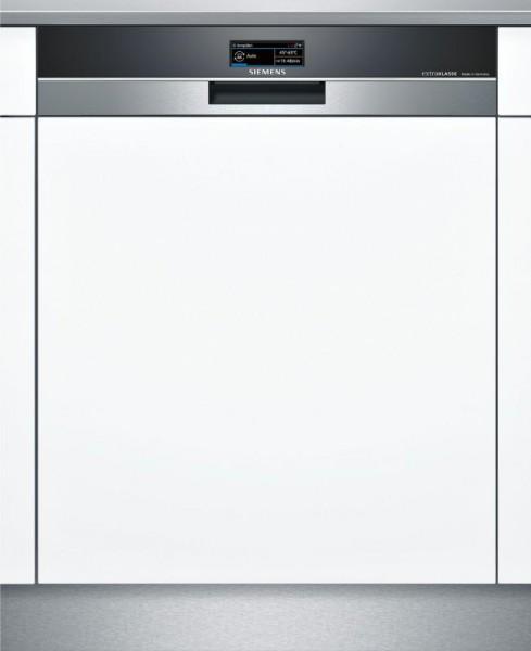 Siemens SN578S16TD iQ700 Geschirrspüler A+++ 60cm teilintegriert extraKlasse