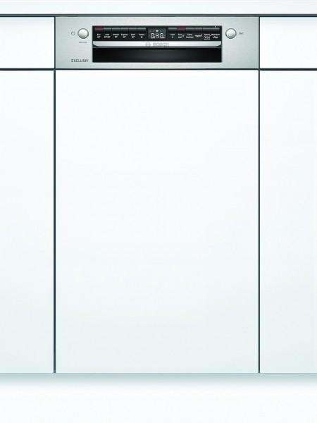 Bosch SPI6ZMS00D Einbau Geschirrspüler teilintegriert HomeConnect 45cm EXCLUSIV
