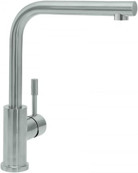 Villeroy & Boch Armatur Modern Steel Edelstahl massiv | spuelemax.de ...