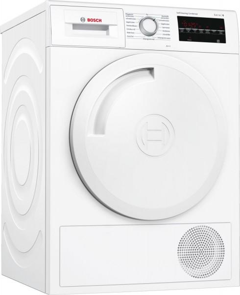 Bosch WTW84443 Wärmepumpentrockner A+++ 8kg