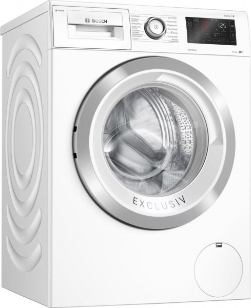 Bosch WAL28P90 Waschmaschine HomeProfessional i-DOS 10kg EXCLUSIV