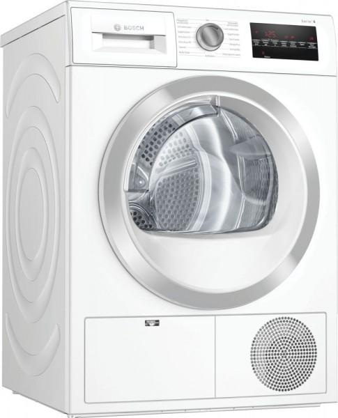 Bosch WTG86482 Kondensationstrockner 9kg B EXCLUSIV