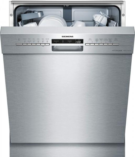 Siemens SN436S00ID iQ300 Unterbau Geschirrspüler A++ 60cm extraKlasse