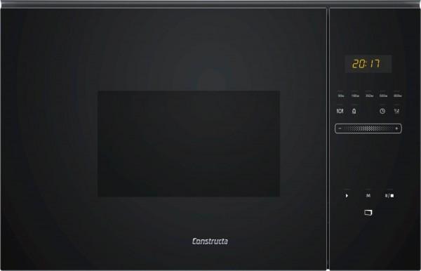 Constructa CC4P91260 Einbau Mikrowelle Schwarz 20l