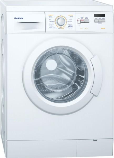 constructa cwf14e44 stand waschmaschine. Black Bedroom Furniture Sets. Home Design Ideas