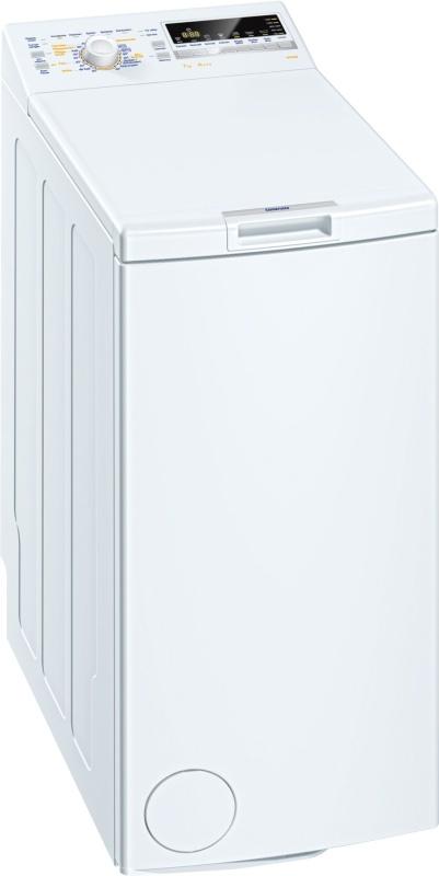 constructa cwt12t27 waschmaschine toplader. Black Bedroom Furniture Sets. Home Design Ideas