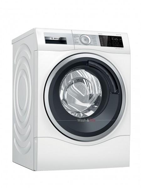 Bosch WDU28592 Waschtrockner mit AutoDry und Home Connect 10/6 kg EXCLUSIV selectLine