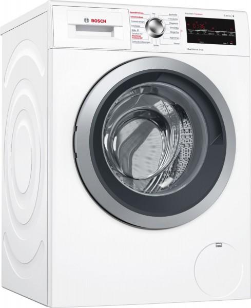 Bosch WVG30443 Waschtrockner 7/4 kg 1500 U/min