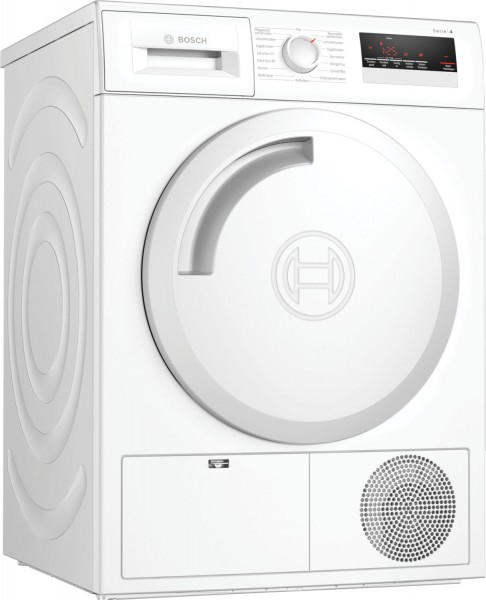 Bosch WTN83202 Kondensationstrockner B 8kg