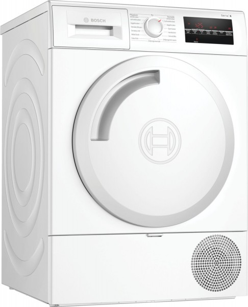 Bosch WTR854A0 Wärmepumpentrockner A+++ 7kg