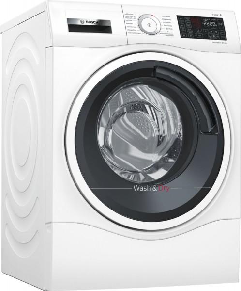 Bosch WDU28540 Waschtrockner A 9/6kg 1400 U/min