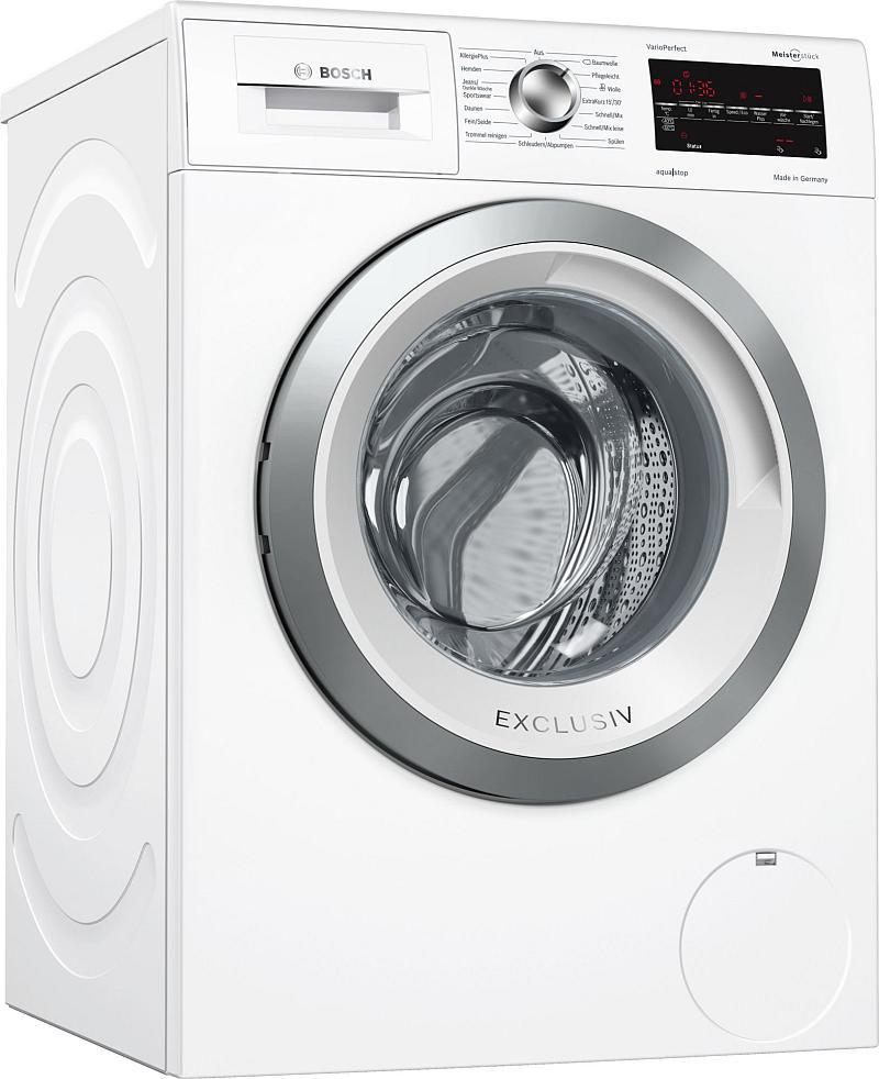 bosch wag28491 waschmaschine jetzt. Black Bedroom Furniture Sets. Home Design Ideas