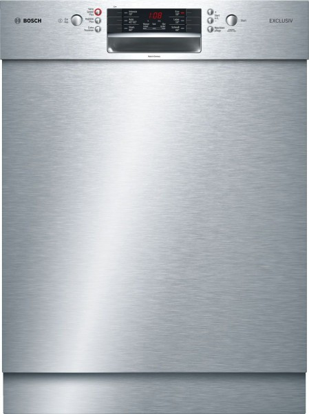 Bosch SMU46JS05D Unterbau-Geschirrspüler A++ 60cm Edelstahl EXCLUSIV