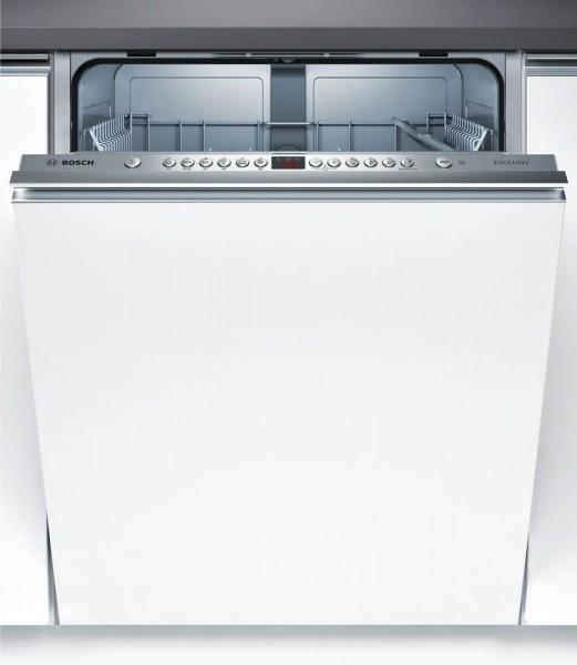 Bosch SMV46HX00D Geschirrspüler vollintegriert 60cm A++ EXCLUSIV