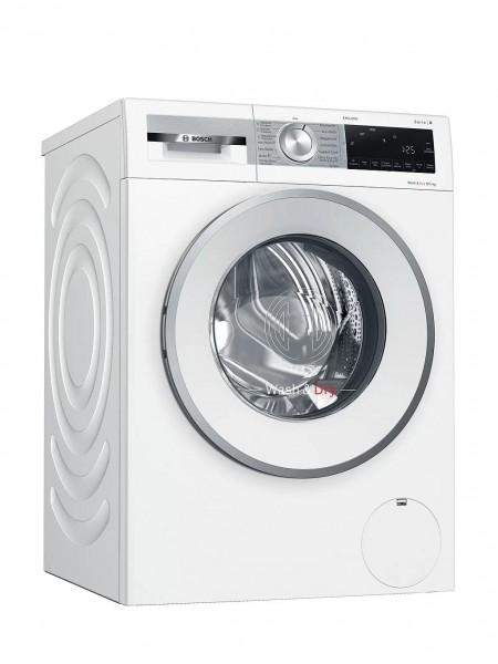 Bosch WNG24490 Waschtrockner B 9/6 kg 1400 U/min EXCLUSIV