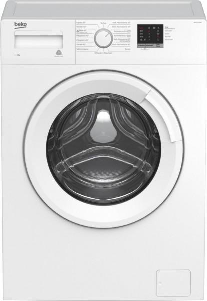 Beko WML 61023 N Waschmaschine Frontlader A+++ 6 kg